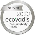 EcoVadis Auszeichnung